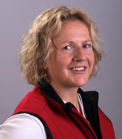 Claudia Mannheim