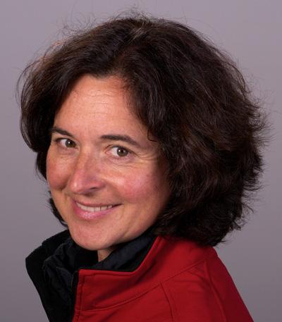 Sabine Vieweg